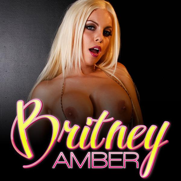 britney amber porn